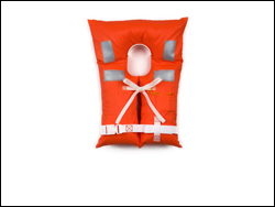 Life Jacket child size $399.99