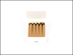 Strike Gently Matchbook $49.99